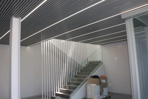 Oficinas con sistemas Lineales Line 50 Lledó