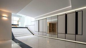 Interior vivienda 1
