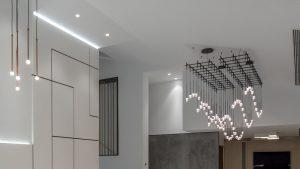 Interior hall 1