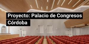 Palacio de Congresos Córdoba