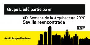 Semana de la Arquitectura Sevilla