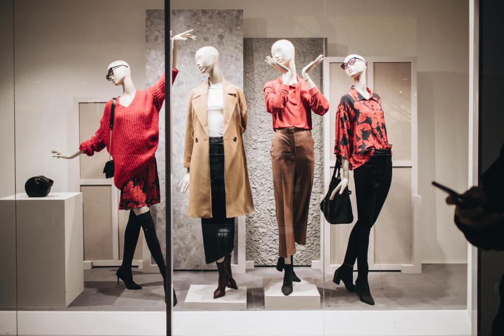 DLCE Orientable para retail