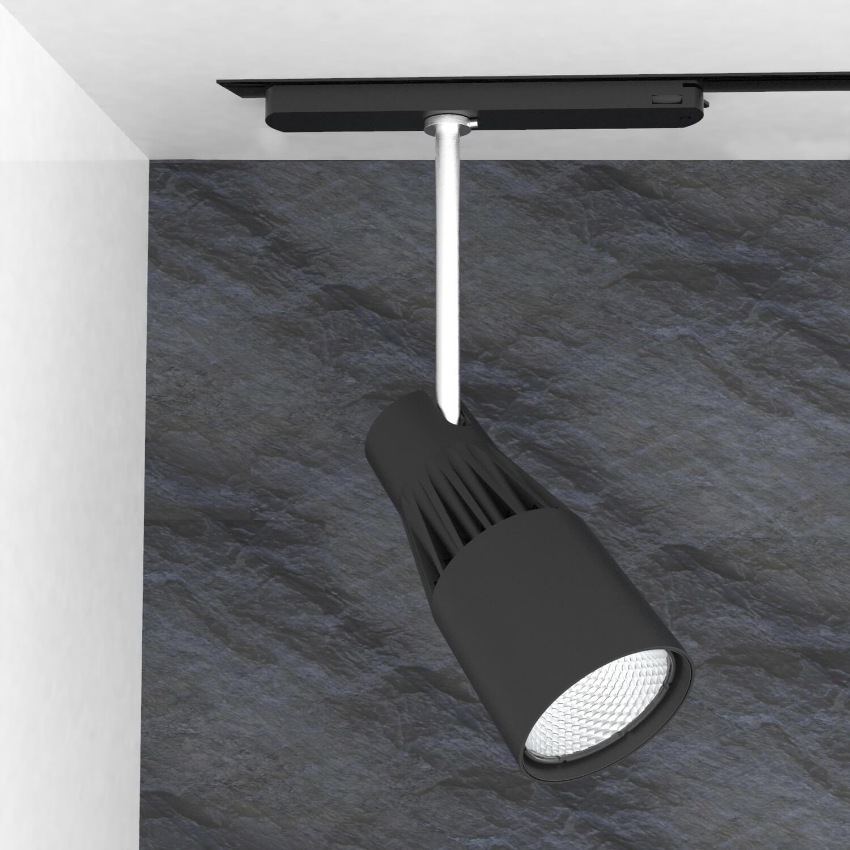 Detalle de proyector LED Lledó Logar