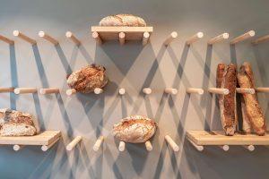 Iluminación de pan