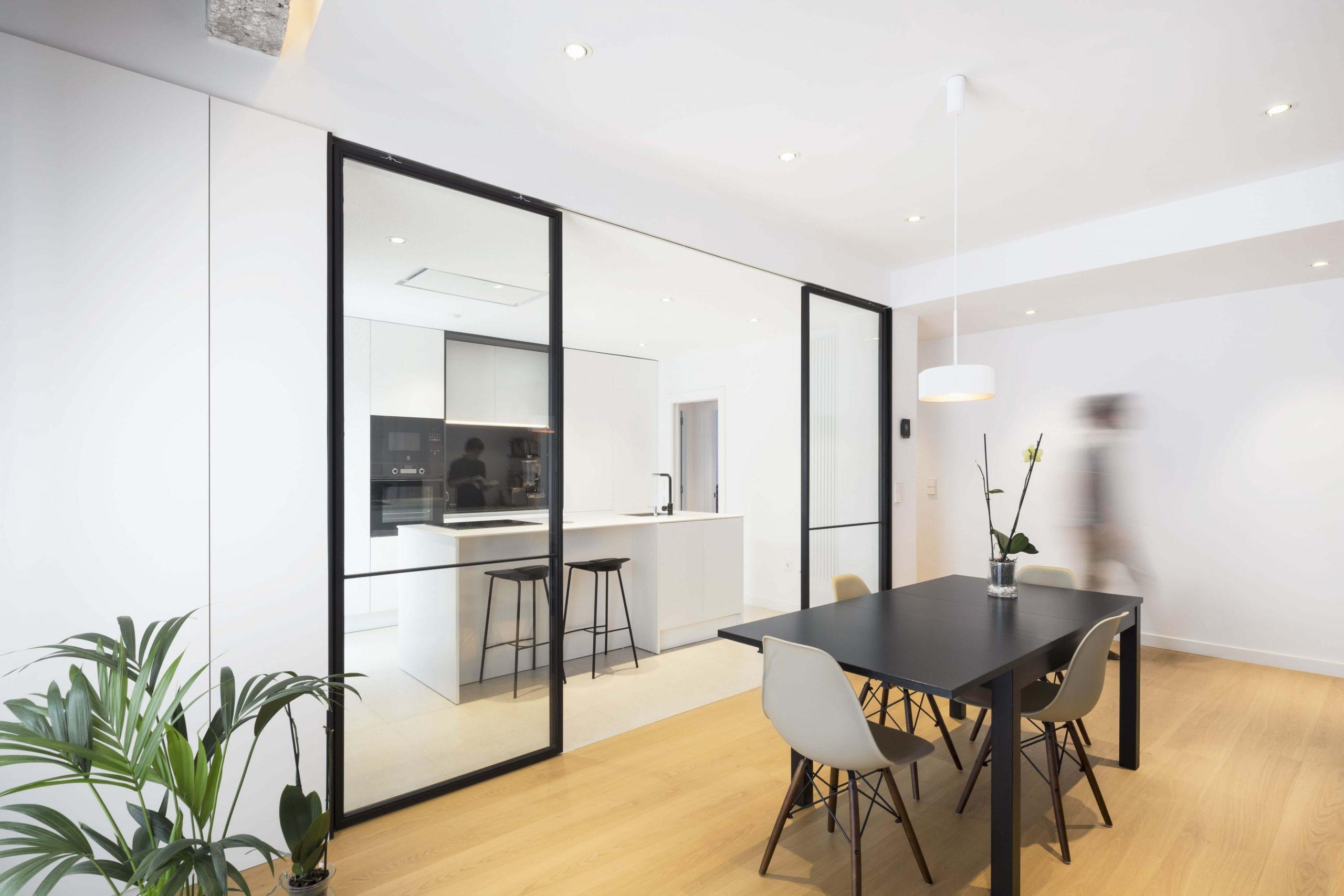 Proyecto residencial Iluminamos 100m² de puro diseño
