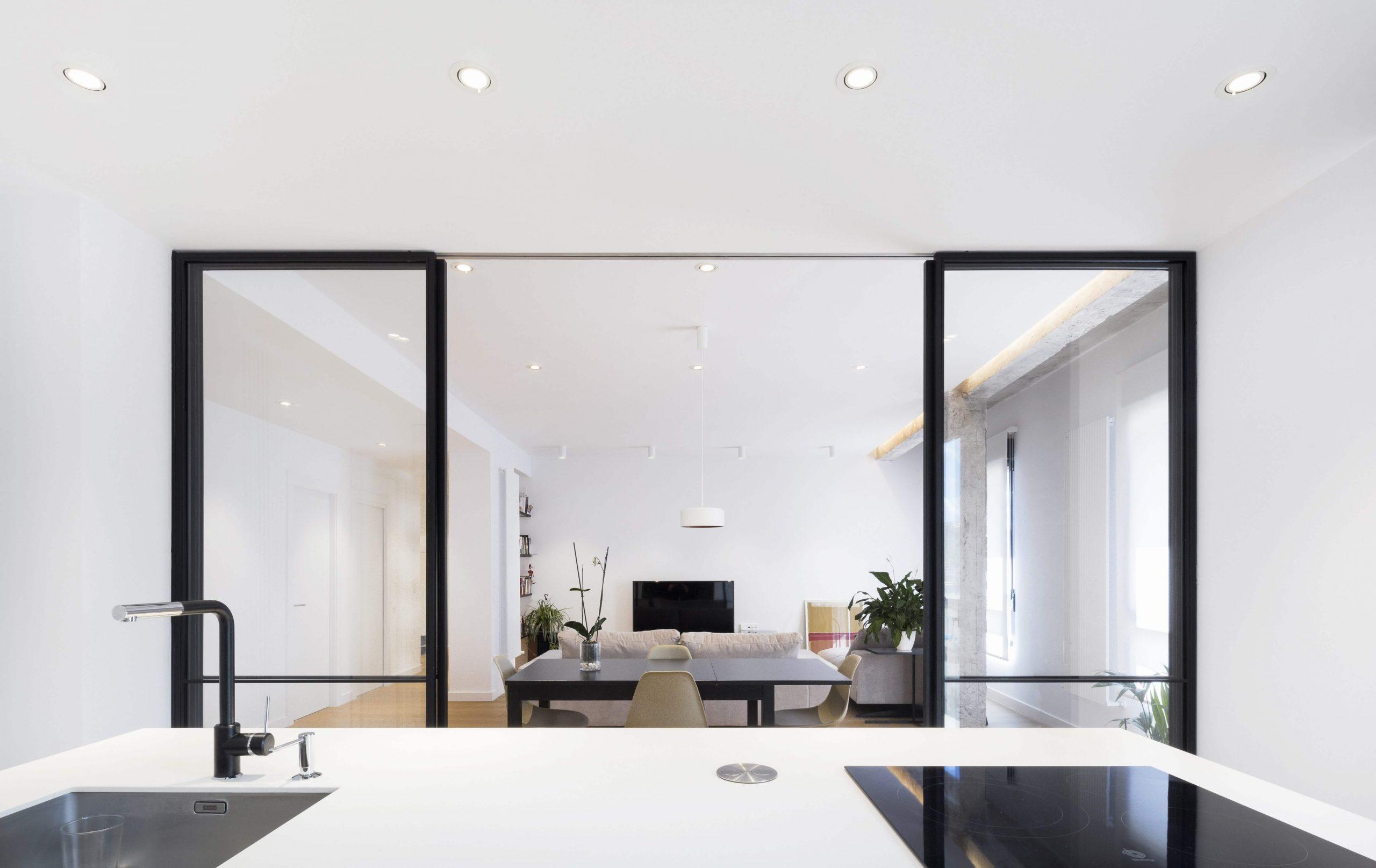 El hogar está donde habita una buena iluminación