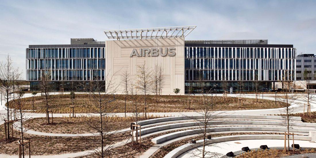 AirBus Proyectos