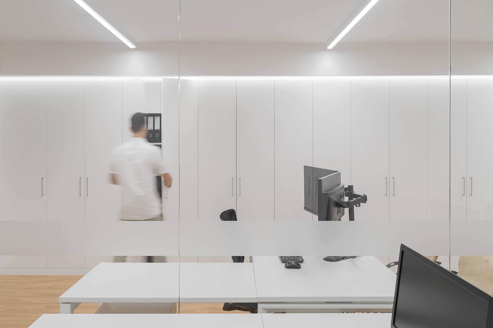 Proyecto de reforma Estudio Henriquez y López Arquitectos