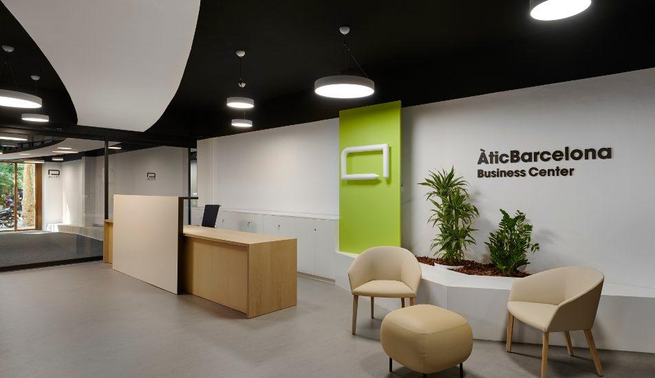 Àtic Barcelona Business Center