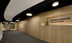 Un espacio de trabajo controlado y sostenible 7